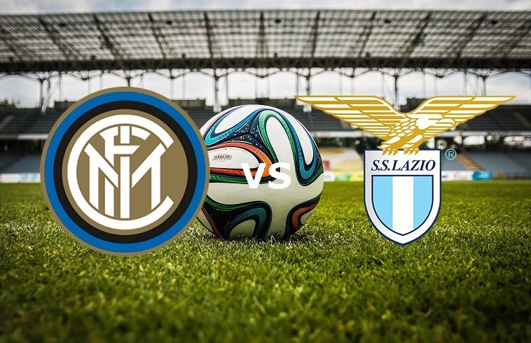 Inter Lazio streaming gratis live. Veder
