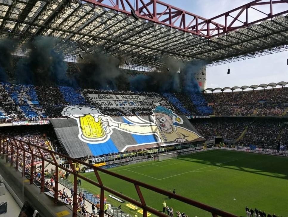 Inter Milan streaming oggi gratis dirett