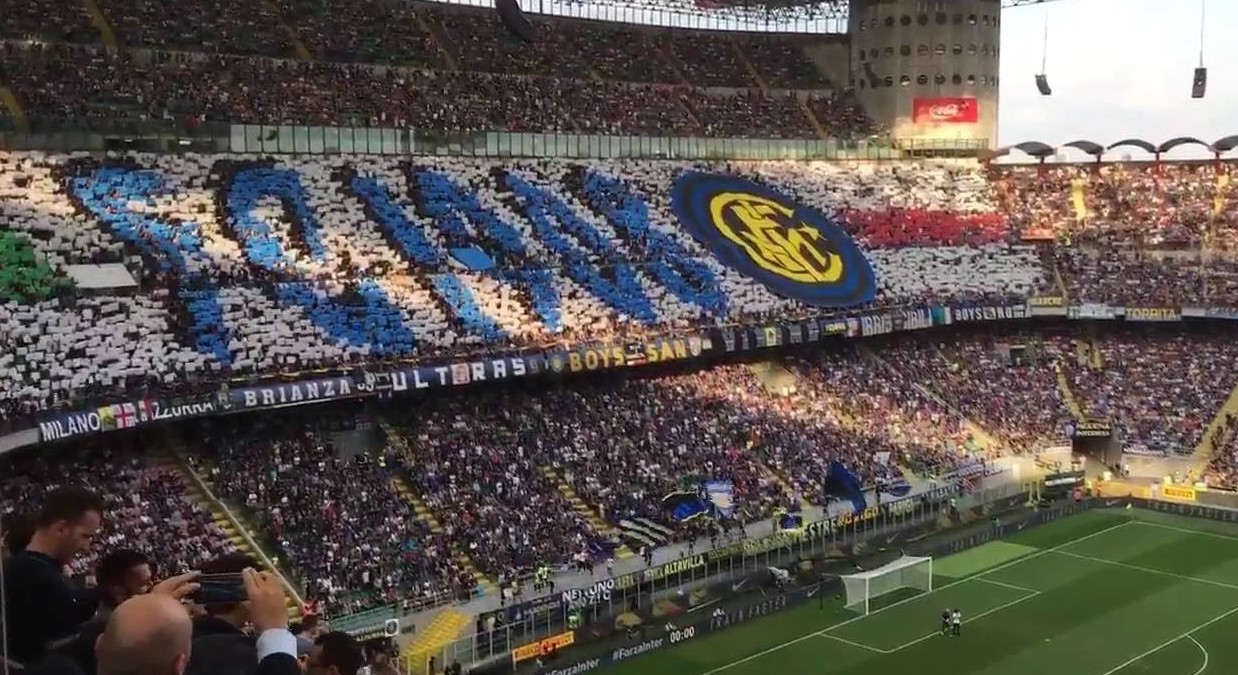 Inter Milan streaming gratis live partit