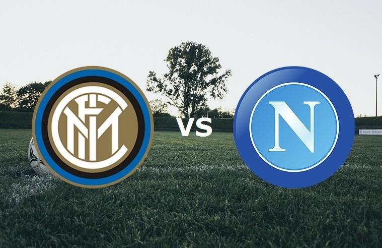 Inter Napoli streaming per vedere live d