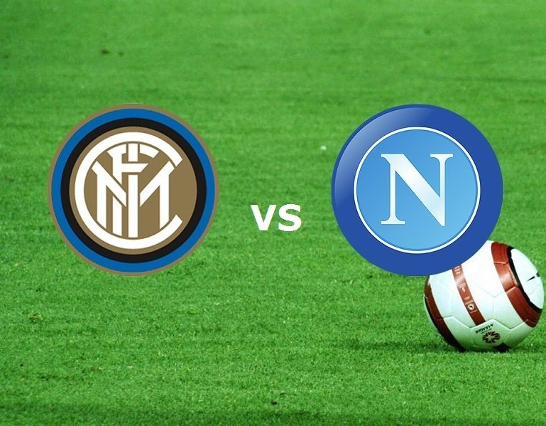 Inter Napoli streaming per vedere Serie