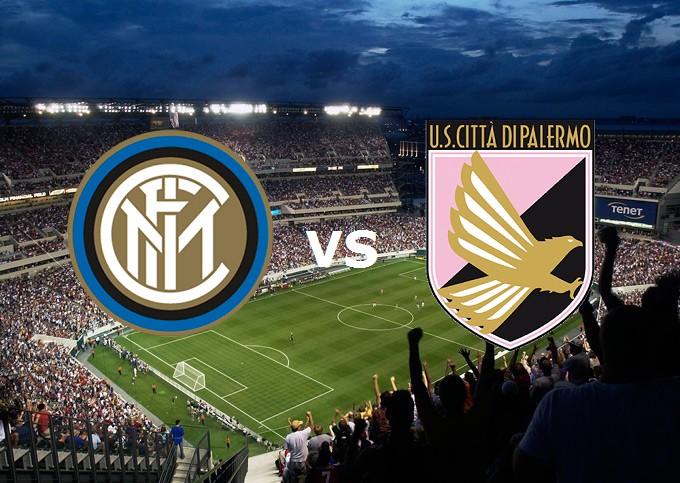 Dove vedere Palermo Inter streaming grat