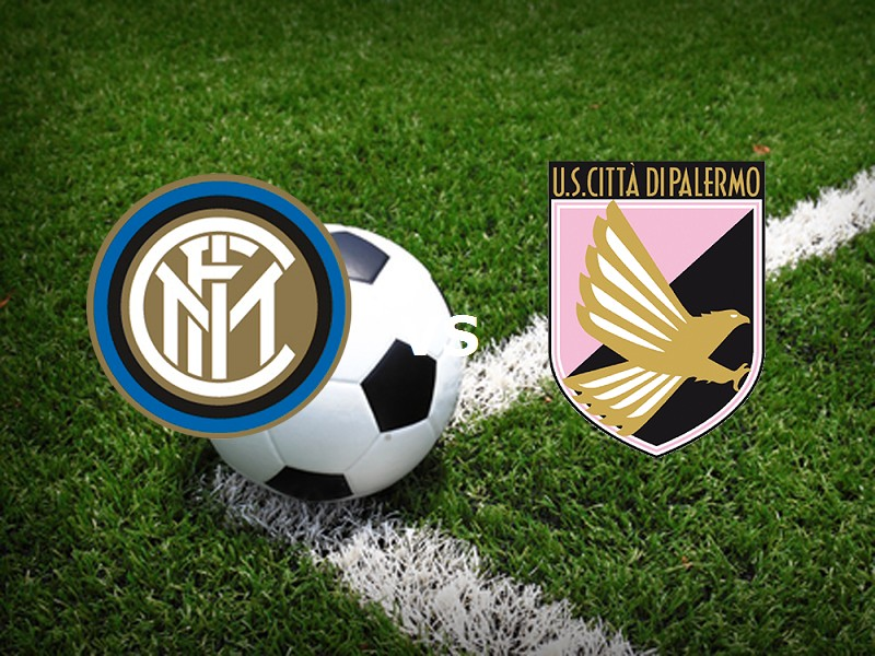 Palermo Inter streaming live gratis dire