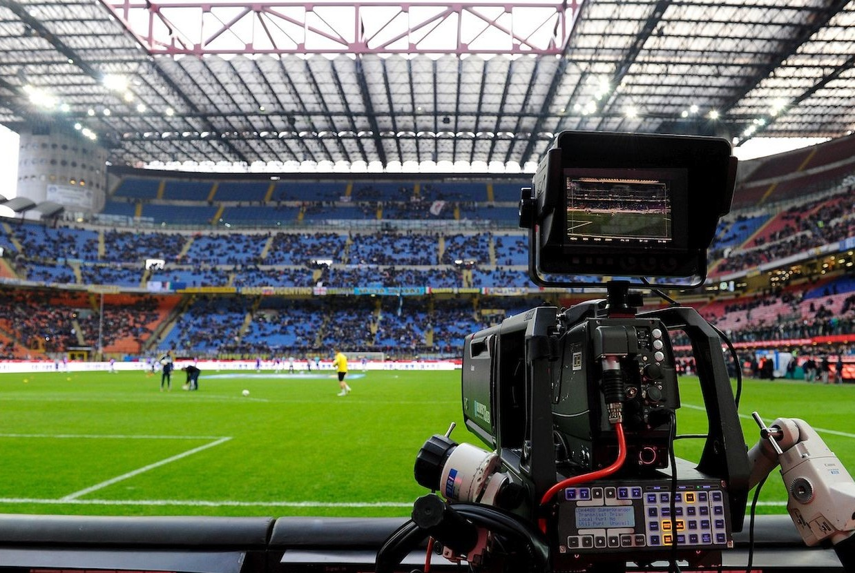 Inter Parma streaming live gratis. Veder