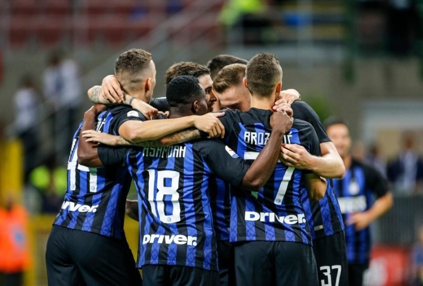 Inter PSV Eindhoven streaming live grati