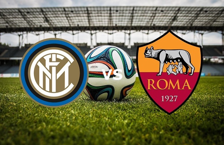 Inter Roma streaming gratis live su link