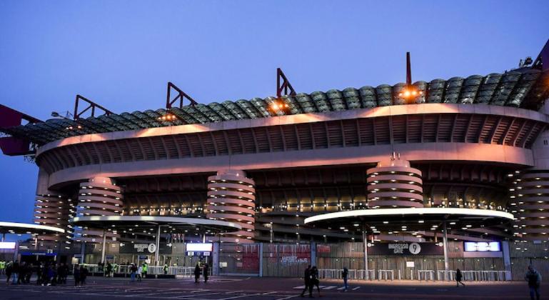 Inter Roma streaming gratis su link, sit