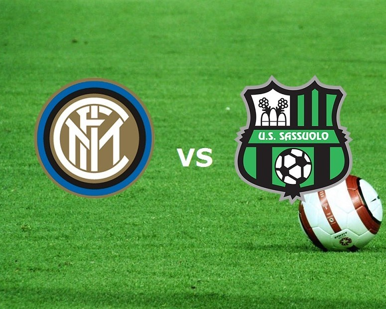 Inter Sassuolo streaming gratis live dir