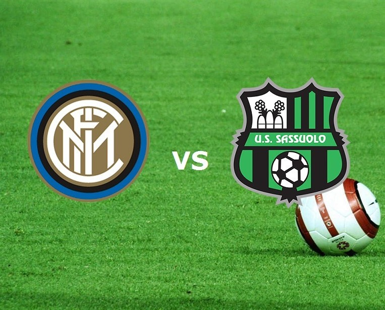 Inter Sassuolo streaming gratis live non