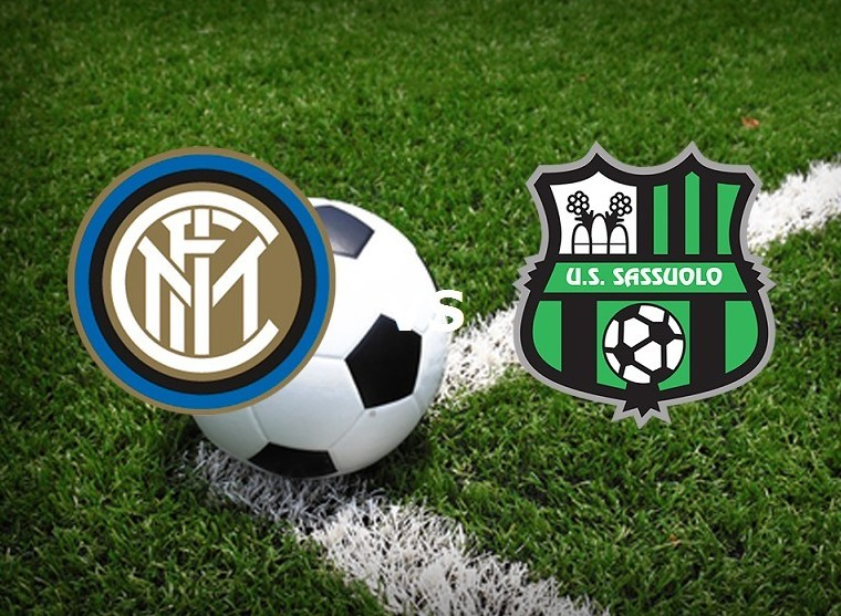 Inter Sassuolo streaming gratis su siti