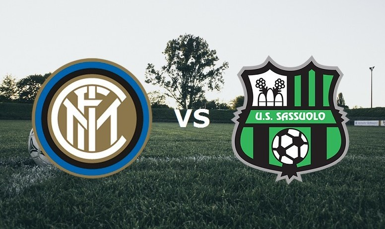 Inter Sassuolo streaming per vedere part