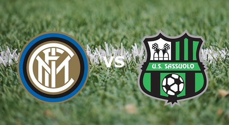 Inter Sassuolo streaming live gratis. Do