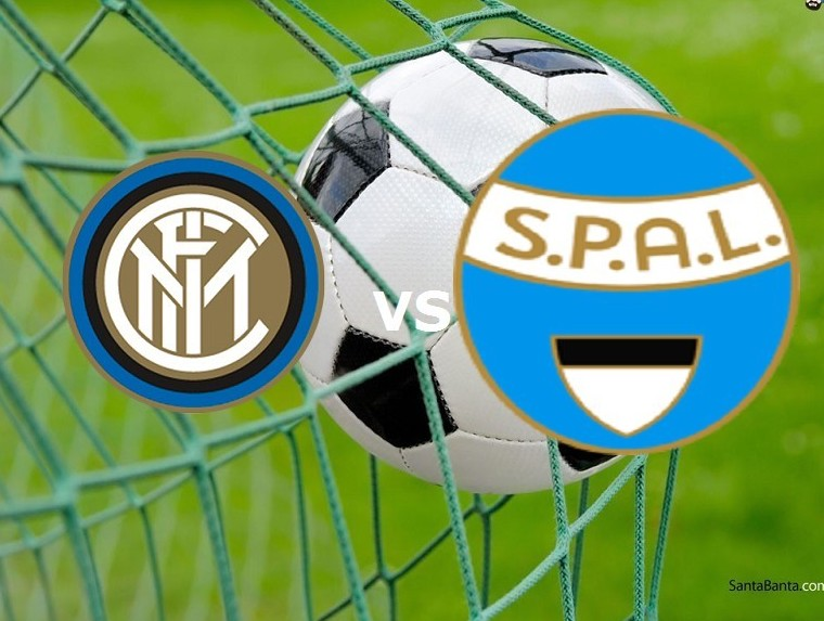 Inter SPAL streaming live gratis diretta