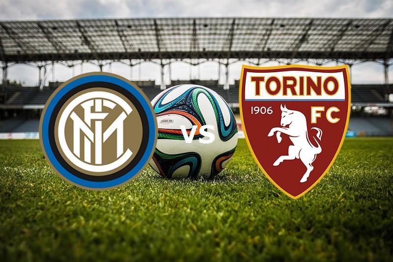Inter Torino streaming live gratis. Dove