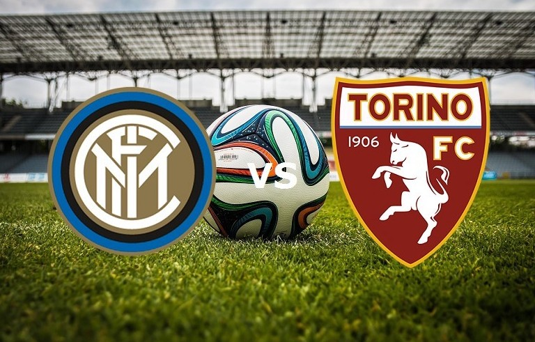 Inter Torino streaming gratis live. Vede