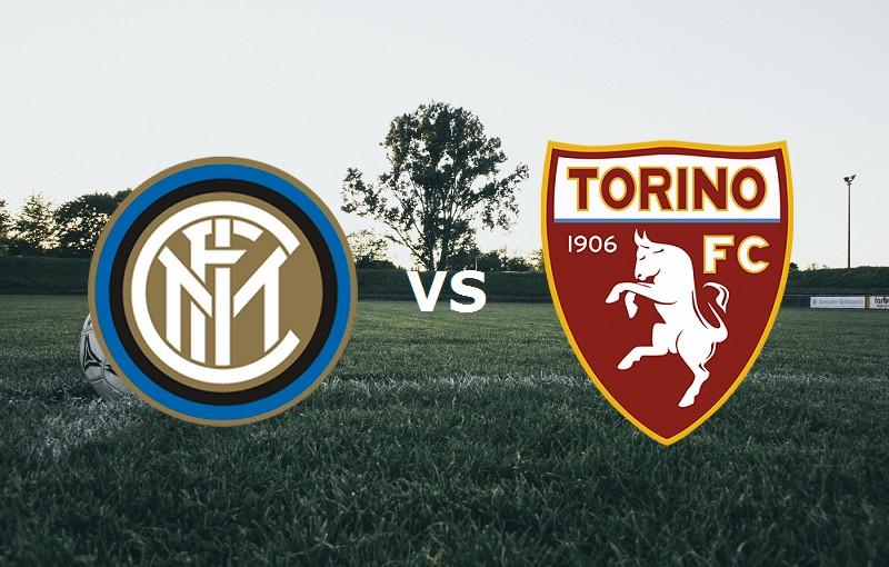 Inter Torino streaming gratis live. Vede