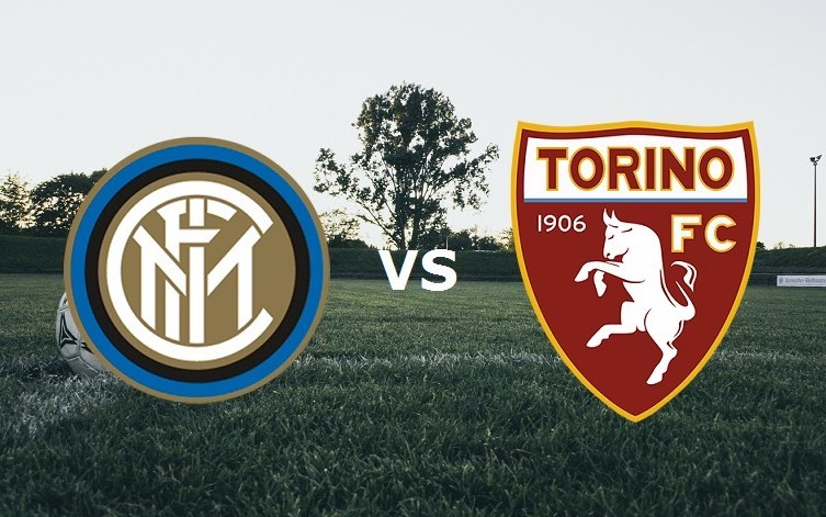 Inter Torino streaming. Vedere