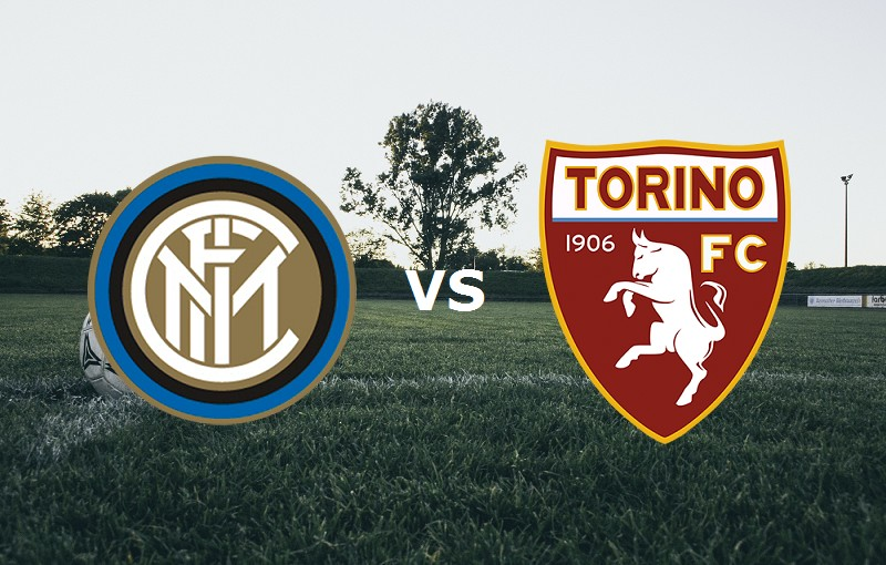 Inter Torino streaming live gratis per v