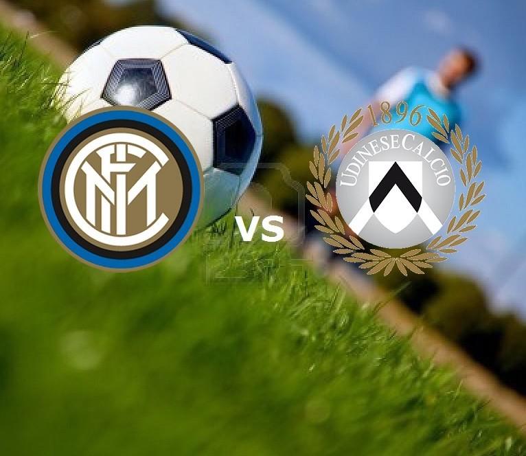 Inter Udinese streaming ora gratis live.