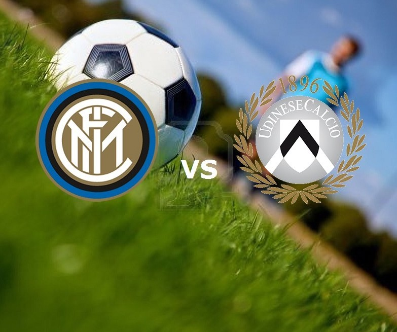 Inter Udinese streaming gratis live su l