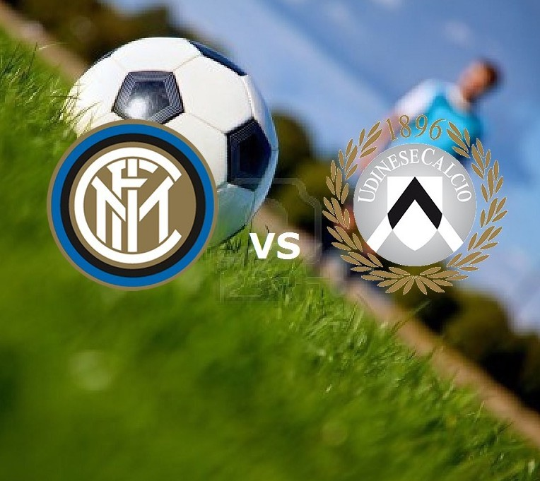 Inter Udinese streaming per vedere parti