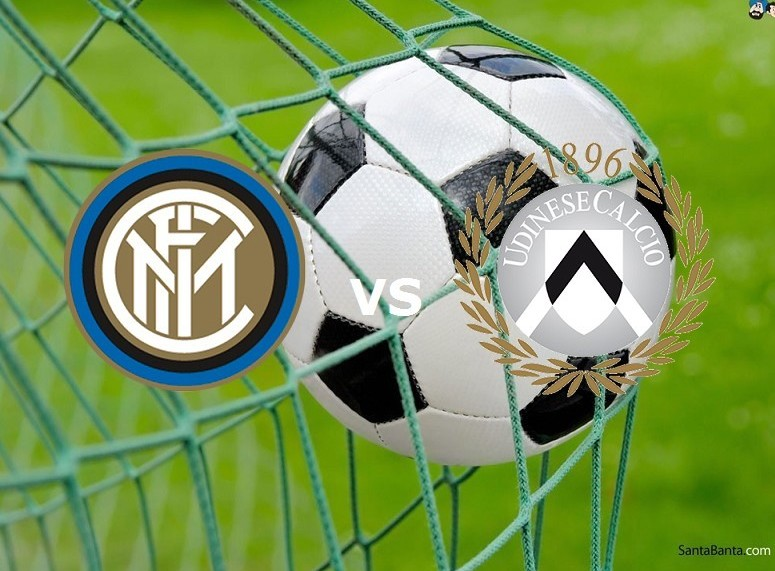 Inter Udinese streaming gratis diretta l