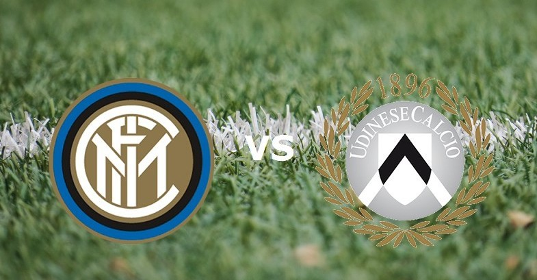 Inter Udinese streaming live gratis su l