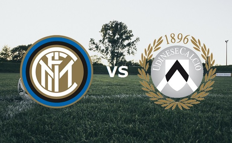 Inter Udinese streaming gratis live su s