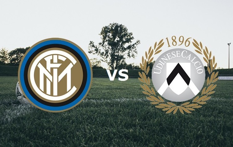 Inter Udinese streaming gratis live. Ved