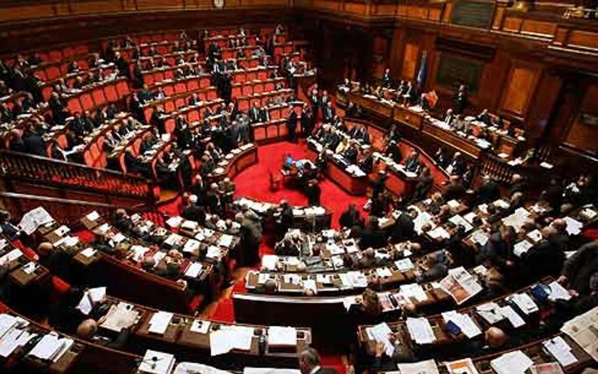 Interrogazione Parlamentare da Losacco P