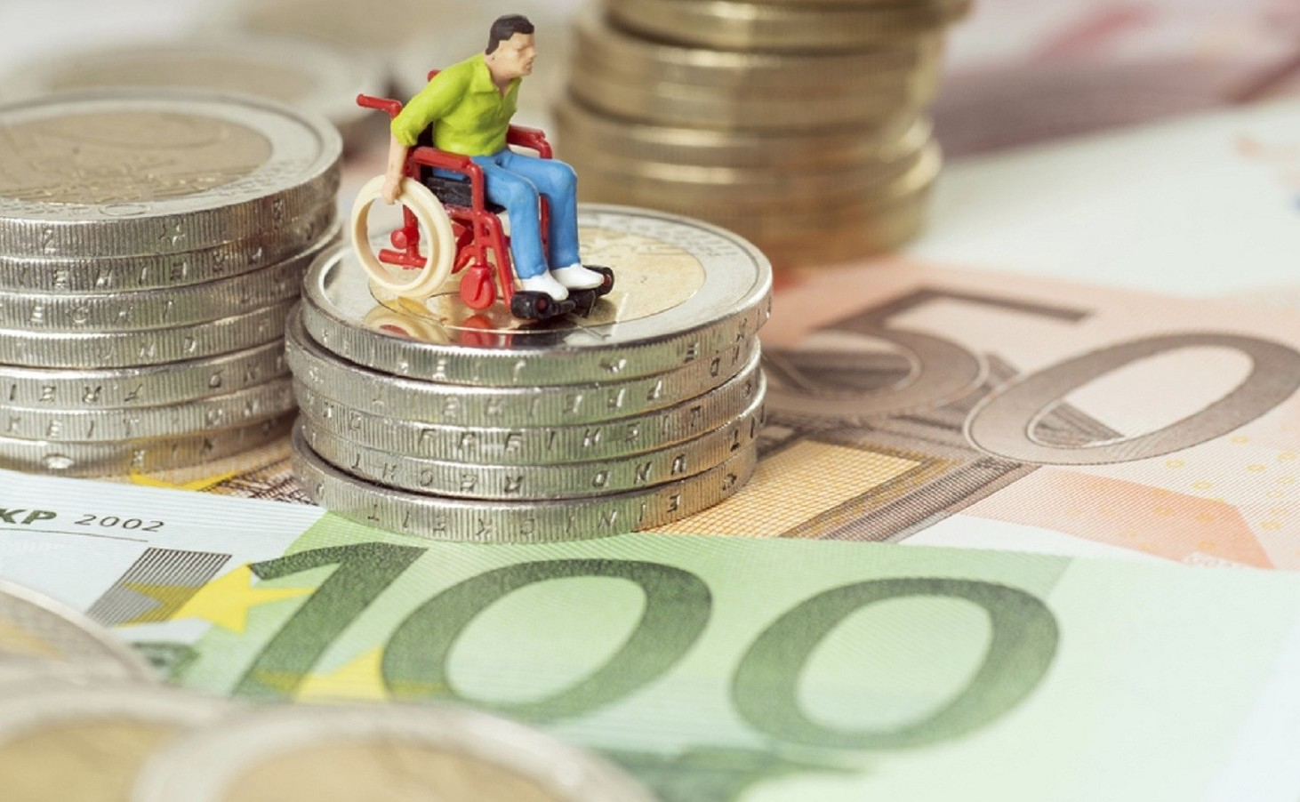 Invalidità civile e assegno: tutte le no