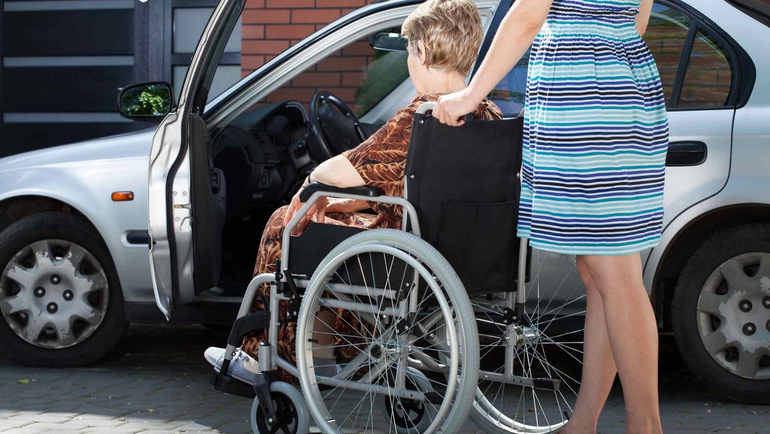 Invalidità e legge 104, tutte le differe