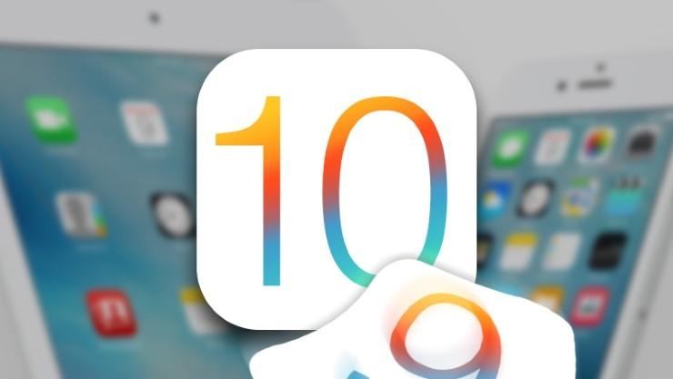 iOS 10 beta 1: come funziona, problemi e