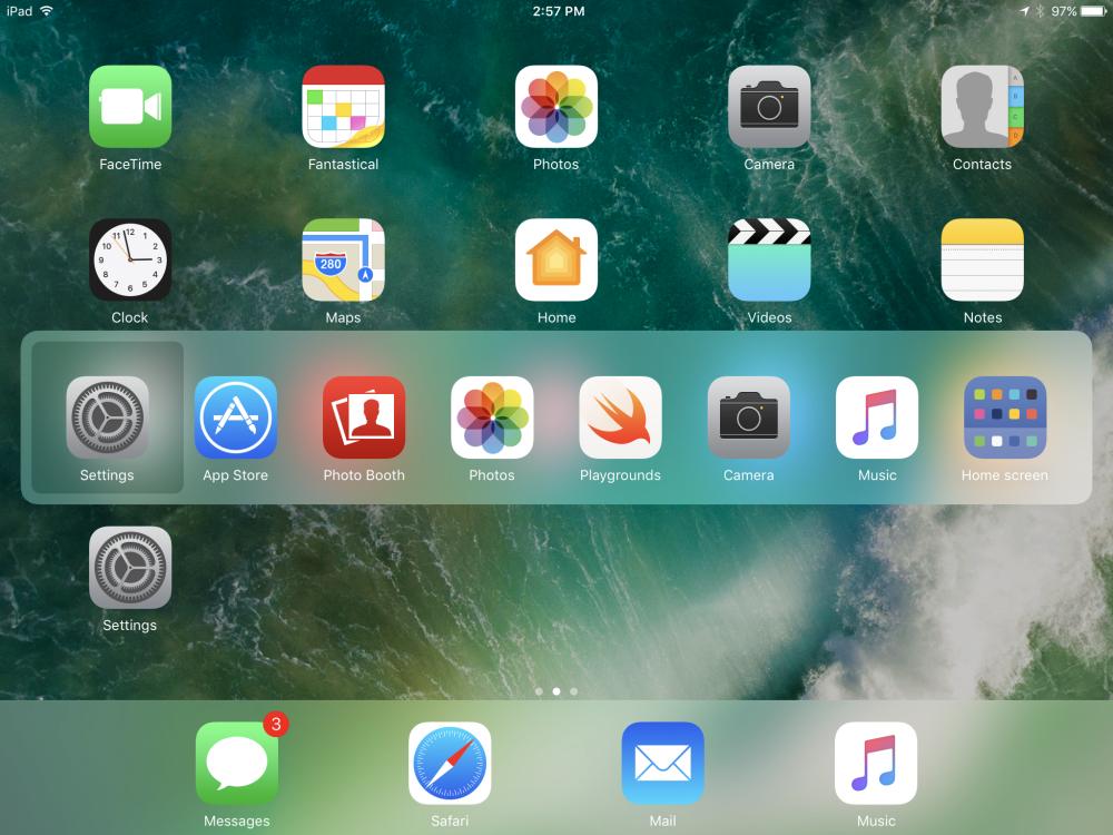 iOS 10.2: come funziona, problemi, durat