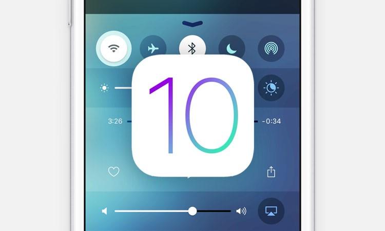 iOS 10: impressioni e prova iPhone 6S, i