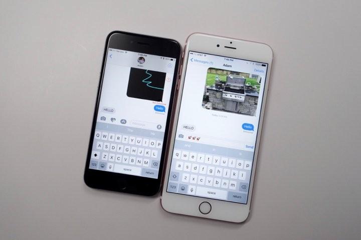 iOS 10: prova versione quasi ufficiale i