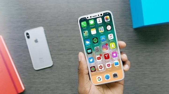 iOS 11: batteria, Siri, fotocamera, Mapp