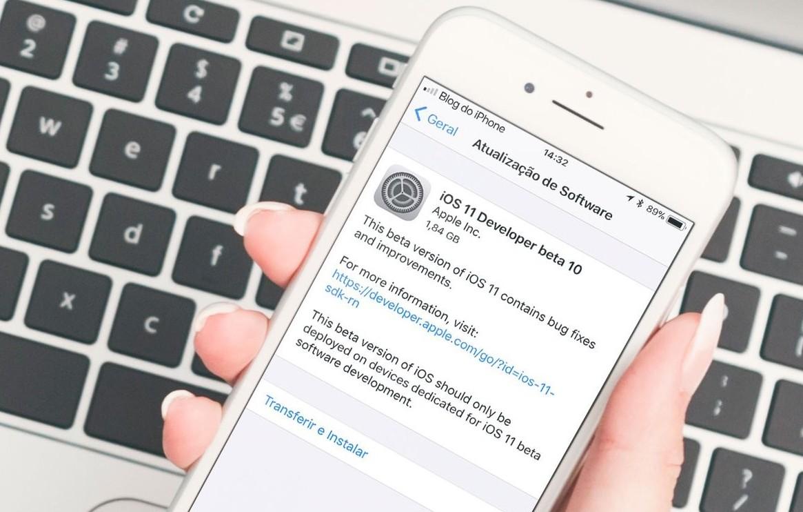 iOS 11: come funziona nei modelli provat