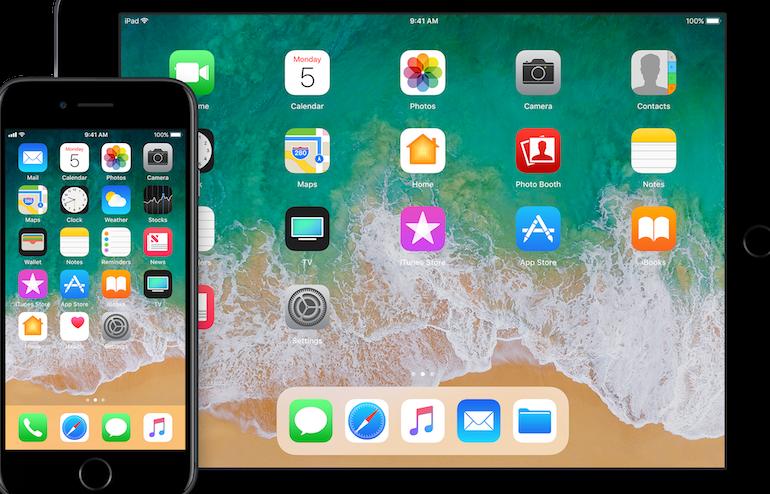 iOS 11, versione ufficiale si pu� scaric