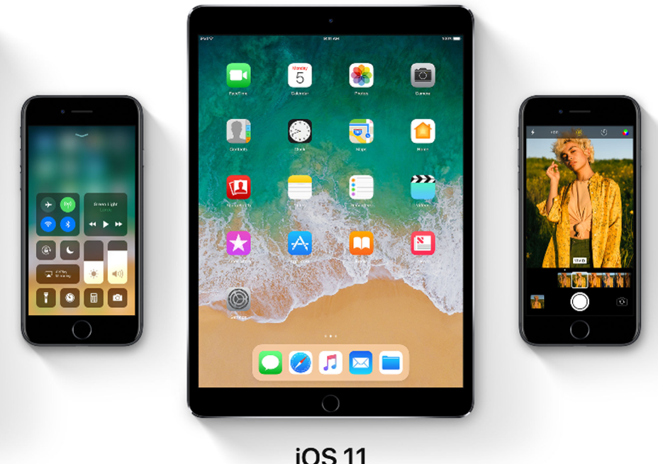 iOS 11 uscita 15 Settembre, quando si po