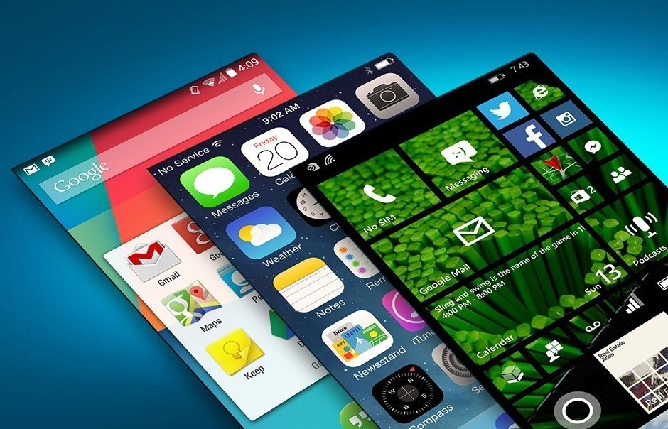 iOS 11 e Android 8: uscita prima caratte