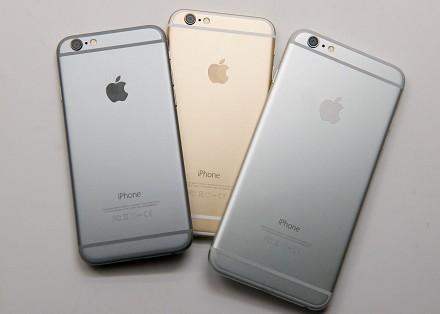 iPhone 6S, iOS 9.1, iPhone 6S Plus, iOS