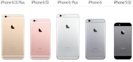 iPhone 6S: oggi uscita Italia con prenot