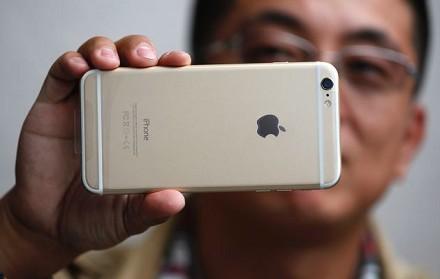 iPhone 6S preordini e prenotazioni vener