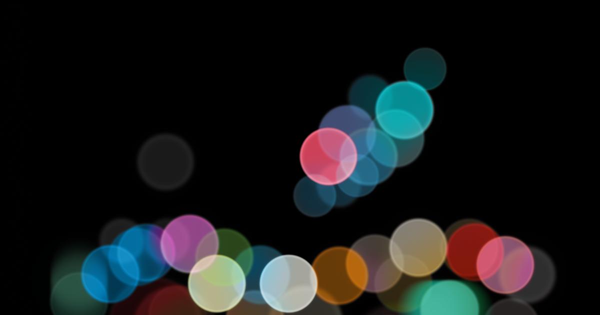 iPhone 7 e iOS 10: il secondo appare più