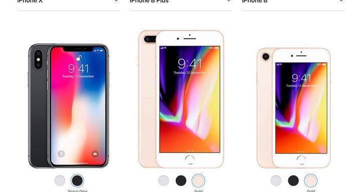 iPhone 7 e iPhone 6S: prezzi, sconti in