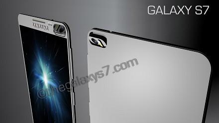 iPhone 7 e Samsung Galaxy S7 ma la sfida