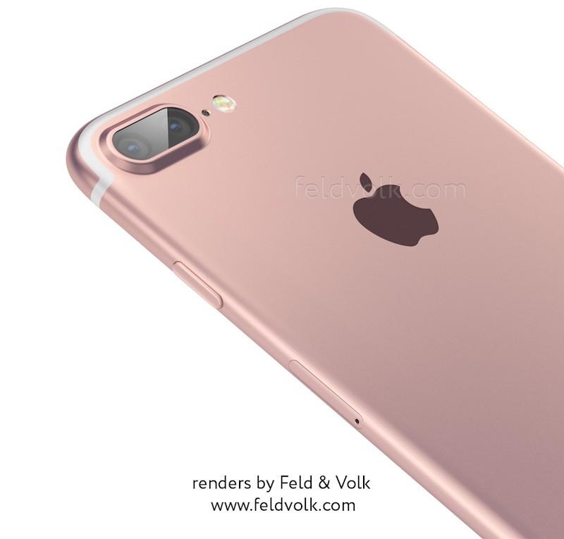 iPhone 7: impressioni e commenti, prova