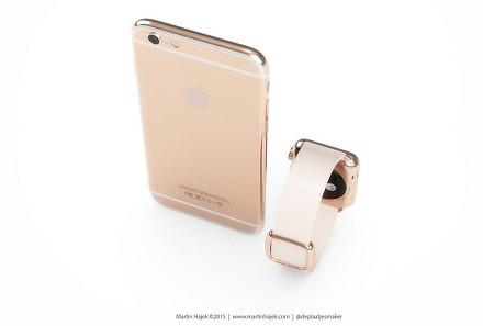 iPhone 7, iPhone 6S, iOS 8.4, iOS 9, nuo