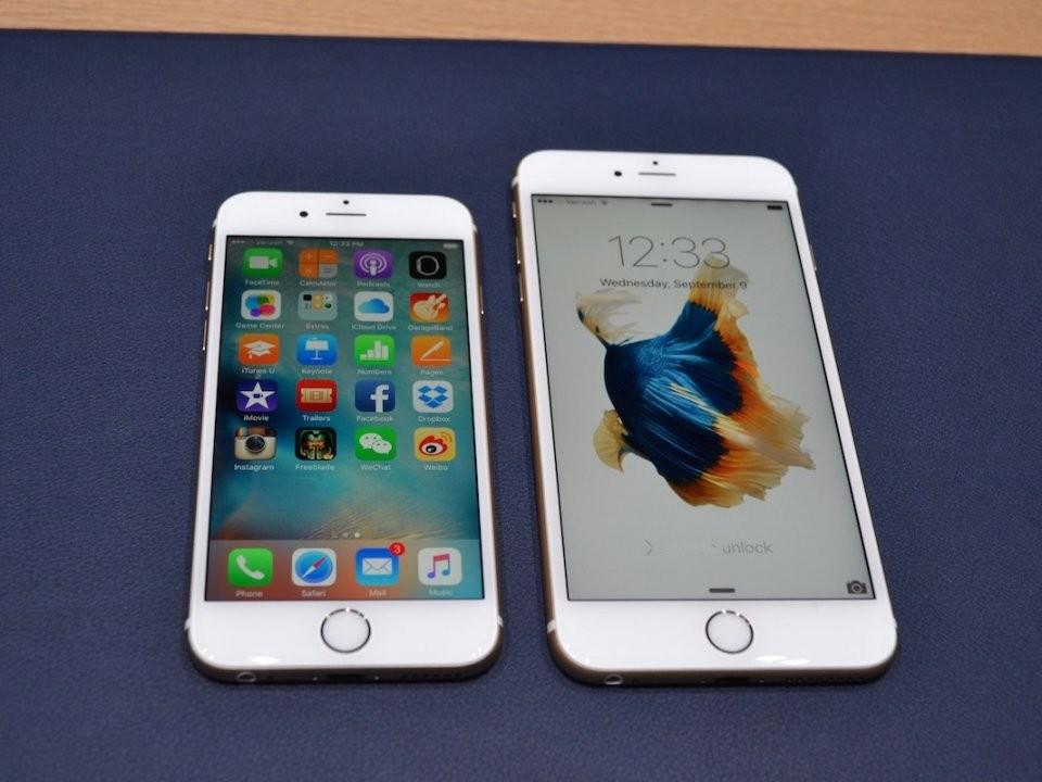 iPhone 7, iPhone 6, iPhone 6S: prezzi, s